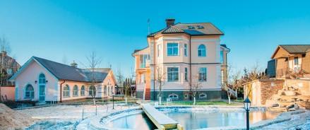Лайфхак от «Метриум»: Как с выгодой сдавать элитный загородный дом