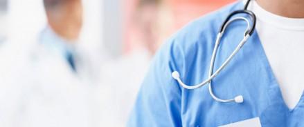 Медики Татарстана начали носить значки «Я привит», сообщающие о вакцинации от Covid