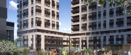 «Метриум»: Спрос на студии и 1-комнатные квартиры превышает предложение