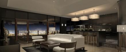 «Метриум»: Только в элитном сегменте новостроек растет средняя площадь проданных квартир