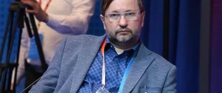 Михаил Виноградов: Форум показал возрастающий интерес к Красноярскому краю