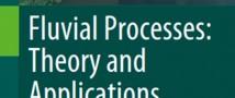 Монография ученого-географа МГУ о формировании и развитии рек впервые вышла на английском языке в издательстве Springer