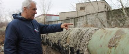 Народный фронт составил топ-10 мест в России с самой большой протяженностью неотремонтированных теплотрасс