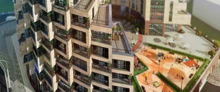 Метриум»:ИтогиIквартала на рынке апартаментов