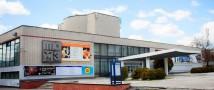 В Омске продолжают искать подрядчика для капремонта ТЮЗа