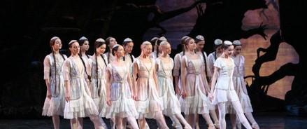 Онлайн-премьера балета «Шурале» пройдёт в русских домах26 апреляв день рождения Габдулла Тукая