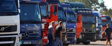 ПЭК: дефицит профессиональных водителей в России сдерживает развитие автоперевозок