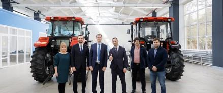 Представители Правительства Курганской области посетили крупнейший испытательный центр в России