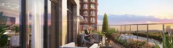«Ривер Парк»: Эффективные планировки будущего