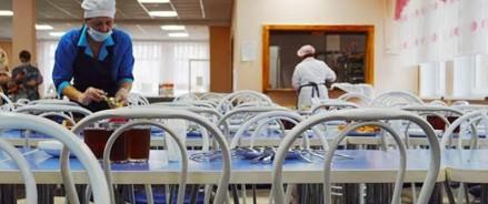 Родители подключились к контролю за качеством горячего питания школьников
