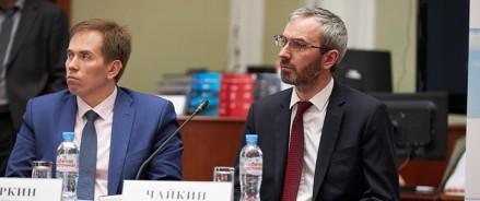 Российский часовщик Константин Чайкин получил золотую медаль Всемирной организации интеллектуальной собственности