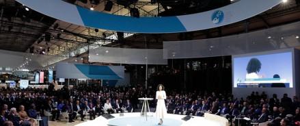 Российские проекты будут представлены на Парижском форуме Мира-2021