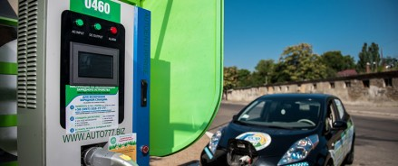 Розетка для ласточки: ГК «А101» оснастит жилые районы «быстрыми зарядками» для электромобилей