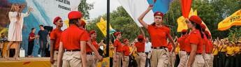 Самарская область готовится принять всероссийскую смену лагеря «Страна Героев»