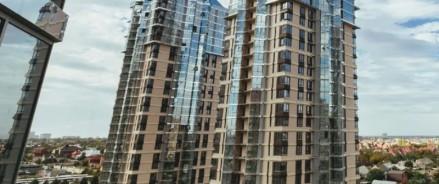 Savills. Бюджет сделок с элитным жильем вырос на 100 тыс. руб