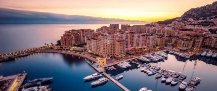 Savills. Спрос россиян на жилье в Монако