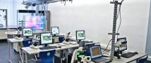 Сельские школы Свердловской области оборудуют современными лабораториями