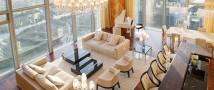 Сотня самых дорогих столичных квартир в аренду снова растет в цене