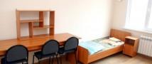 Студенты Финуниверситета при Правительстве РФ получат новое общежитие