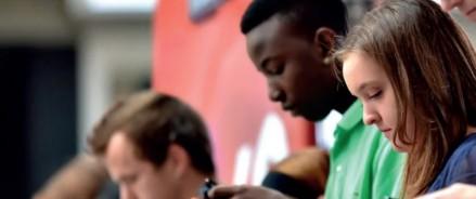 Таинственный Z_Чем «цифровое» поколение молодежи ответит работодателям