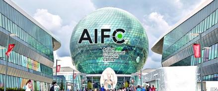 Татарстан начнет развивать госуслуги и зеленые технологии совместно Международным финансовым центром «Астана»