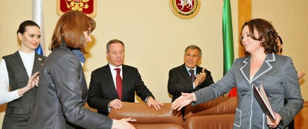 Татарстанские предприниматели получили 721 млн рублей по программе «ФОТ 3.0»