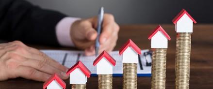 Увеличение предложения позволит стабилизировать рост цен на недвижимость в 2022-2023 году