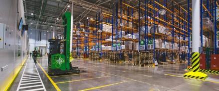 В 2021 г. объем ввода складских площадей в Московском регионе может стать максимальным с 2014 года