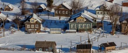 В 250 труднодоступных населенных пунктах Архангельской области появились торговые объекты