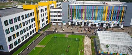 В Анадыре начнется строительство новой школы на улице Чукотской
