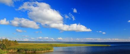 В Архангельской области создают инфраструктуру для развития туристического бизнеса