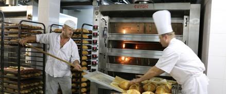 В Архангельской области поддержат пекарей