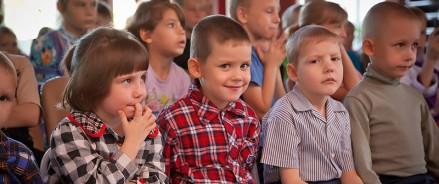 В Архангельской области снижается число детей-сирот в детских домах