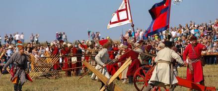 В Белгородской области пройдет фестиваль «От Белгородской черты до Курской дуги»