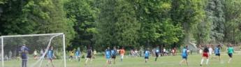 В городе Клинцы Брянской области проведут капремонт стадиона «Труд»