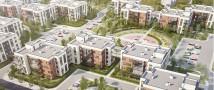 В Санкт-Петербурге перепланируют квартиры в двух домах Кондратьевского жилмассива