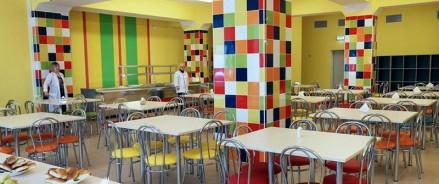 В столовых школ Казани внедрят систему предзаказа блюд на несколько дней вперед