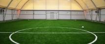 За 2021 год в Татарстане появятся девять спортплощадок и четыре футбольных манежа