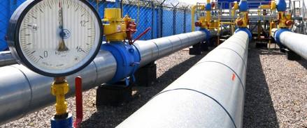 За четыре года природным газом обеспечат более 110 тысяч жителей Архангельской области