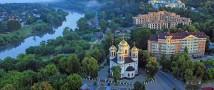 В Звенигороде займутся благоустройством исторической части города