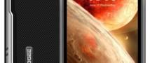 Весной на российском рынке появится новый смартфон Doogee S97 Pro — первый в мире смартфон с лазерным дальномером