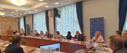 В Москве будет создана инициативная группа для подготовки предложений по внесению изменений в экологическое законодательство РФ