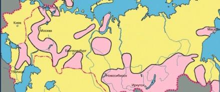 Команда ученых из Архангельской области создает систему контроля радоноопасности арктических территорий