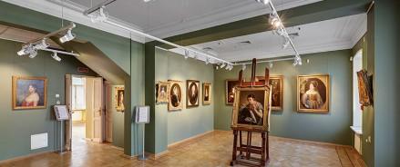 15 мая в Музее В.А. Тропинина и московских художников его времени пройдет акция «Ночь в Музее»
