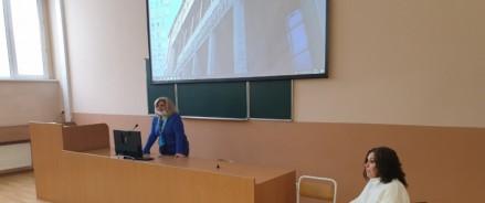 Активисты ОНФ совместно с университетами провели ряд мероприятий в рамках проекта «Дни НКО в вузах Москвы»