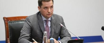 Александр Цыбульский начал серию радиообращений к жителям Архангельской области