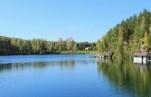 Берега озера Ая в Алтайском крае благоустроят для туристов