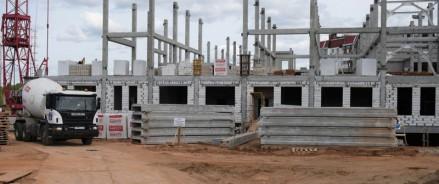 Для школы №7 в Горно-Алтайске начинают строить новое здание