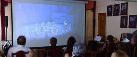 Доступное искусство: жители отдаленных районов Красноярского края смогут увидеть лучшие концерты онлайн