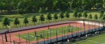 «ФОРЦ» в Белово создаст современный открытый спортивный комплекс